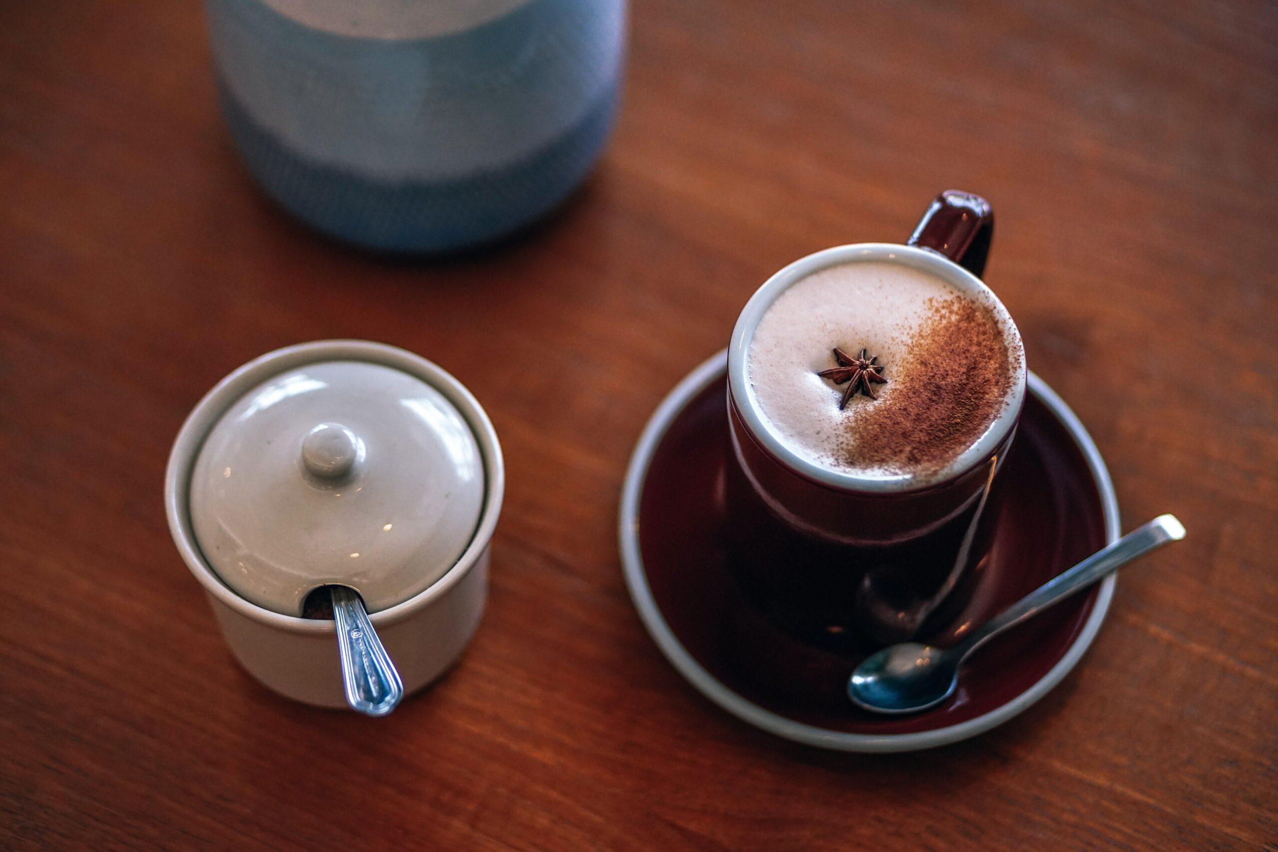 David Rio chai te – lækkert og kvalitetssikkert