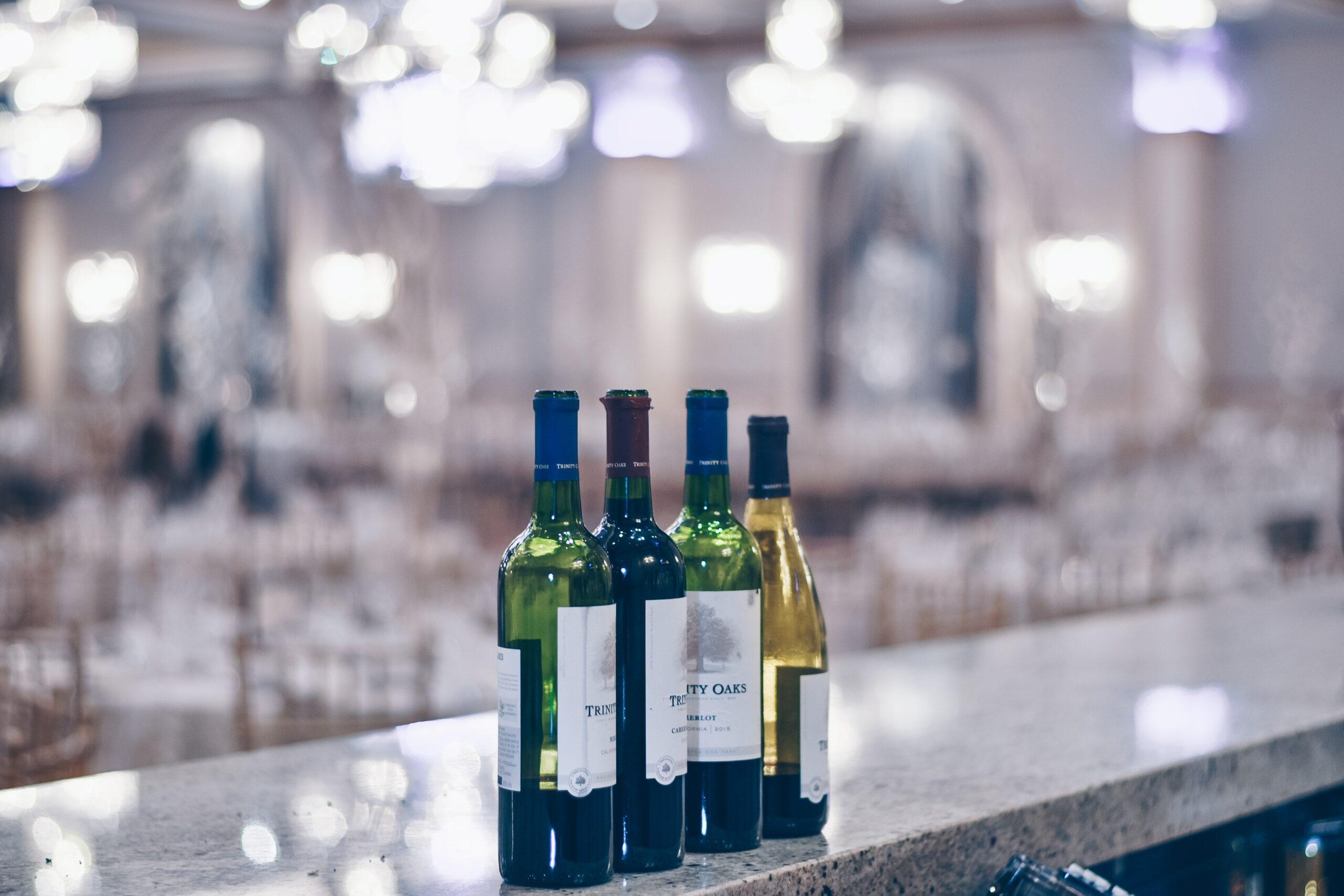 Italiensk vin – en guide til valg af den helt rette flaske