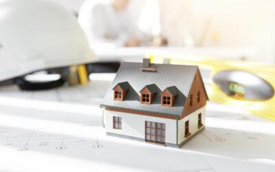 Geomatic's ejendomsværdimodel til private boliger og ejendomme